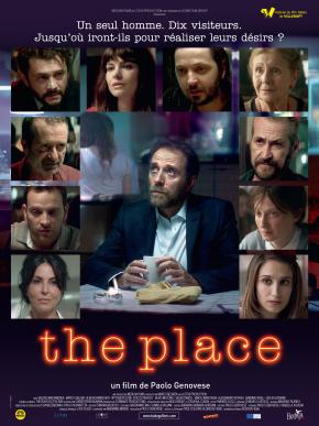 Affiche de The Place
