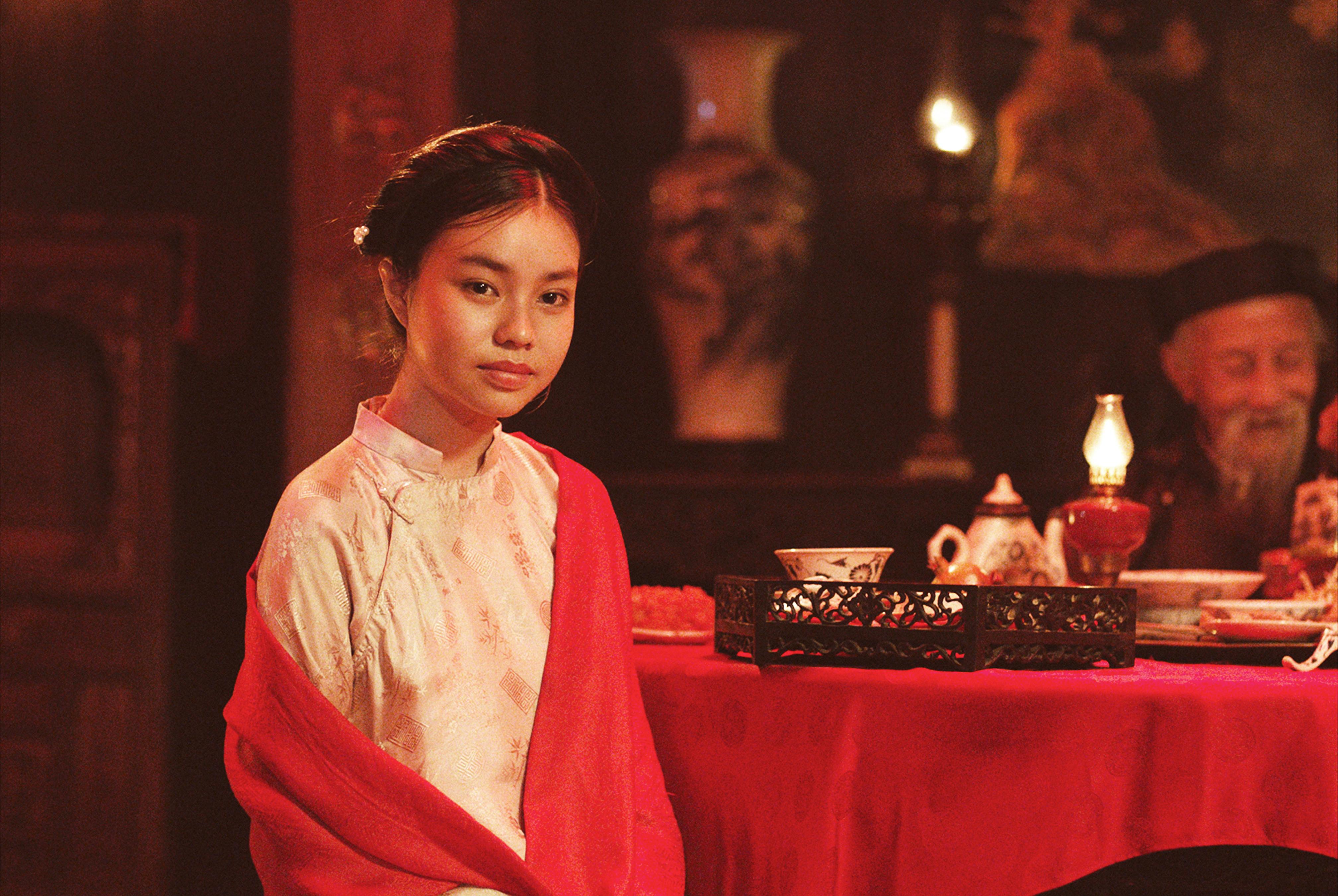 Image du film La Troisième Femme