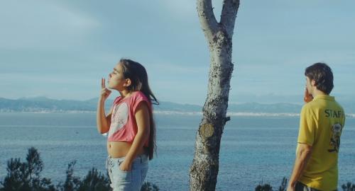Image du film Parasol