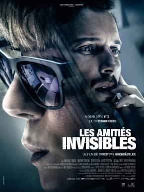 Affiche de Amitiés invisibles (Les)