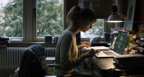 Image du film Les Amitiés invisibles