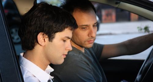 Image du film Absent