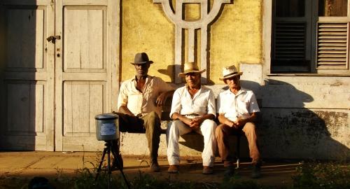 Image du film Historias