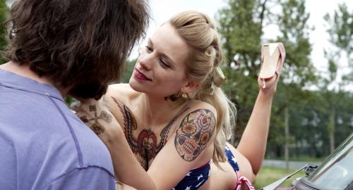 Image du film Alabama Monroe