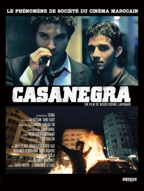 Affiche de Casanegra