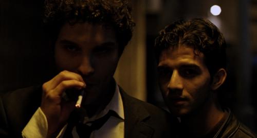 Image du film Casanegra