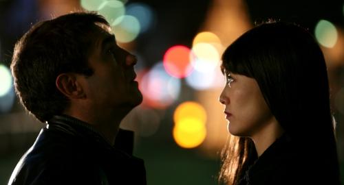 Image du film Carte des sons de Tokyo