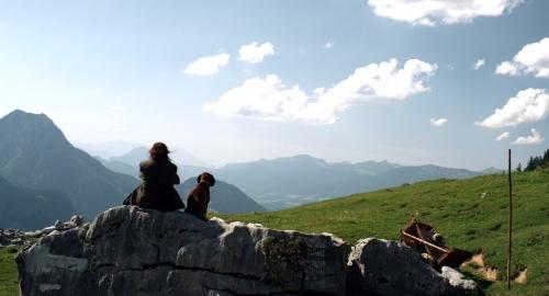 Image du film Le Mur invisible