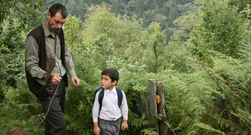 Image du film Miel