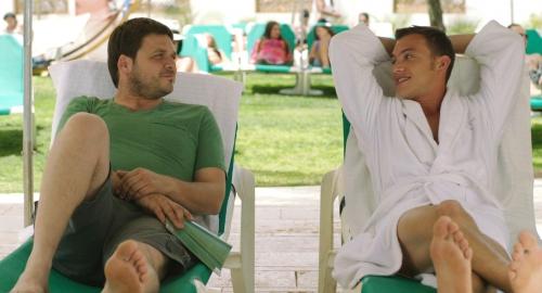 Image du film Yossi