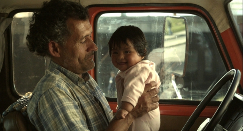 Image du film Les Acacias