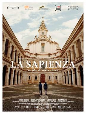 Affiche de Sapienza (La)