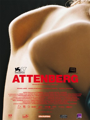 Affiche de Attenberg
