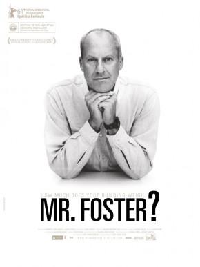 Affiche de Norman Foster