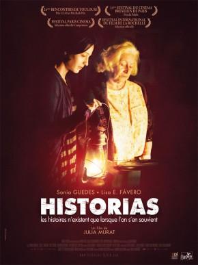 Affiche de Historias