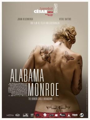 Affiche de Alabama Monroe