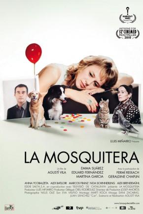 Affiche de Mosquitera (La)