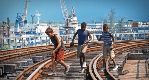 Image du film Chala, une enfance cubaine