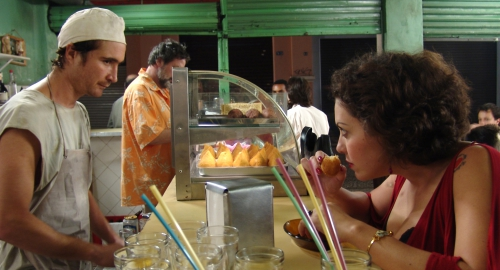Image du film Estômago