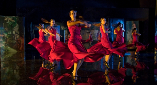 Image du film Flamenco Flamenco