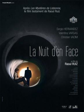 Affiche de Nuit d'en face (La)