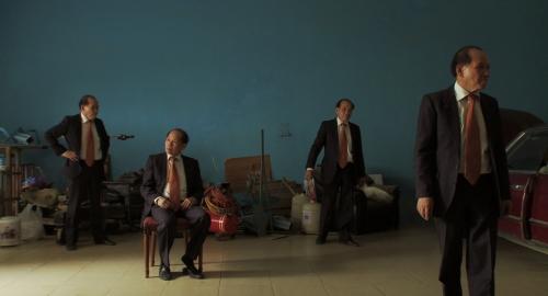 Image du film Le Sommeil d'or