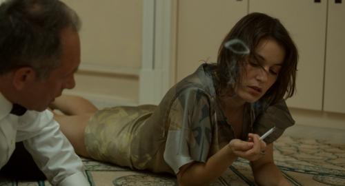 Image du film Sous toi, la ville