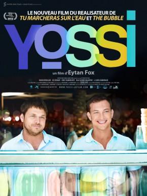 Affiche de Yossi