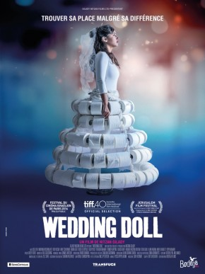 Affiche de Wedding Doll