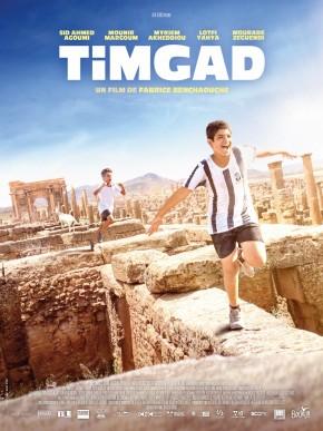 Affiche de Timgad