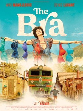 Affiche de The Bra