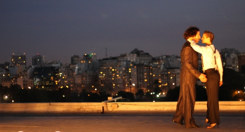 Image du film Ultimo Tango