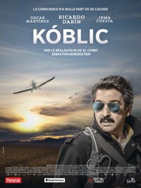 Affiche de Koblic