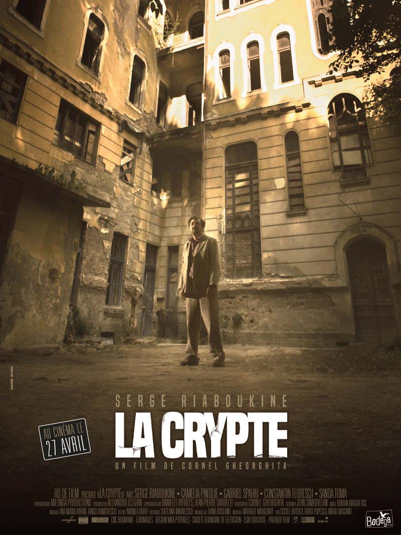 Affiche de Crypte (La)