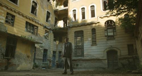 Image du film La Crypte