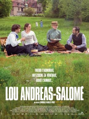 Affiche de Lou Andreas Salome