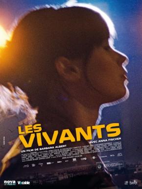 Affiche de Vivants (Les)