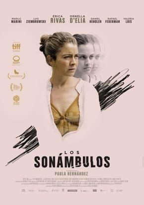 Affiche de Los Sonambulos