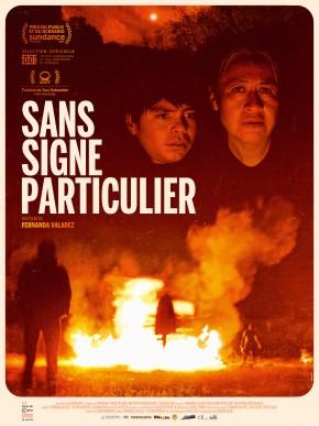 Affiche de Sans Signe Particulier