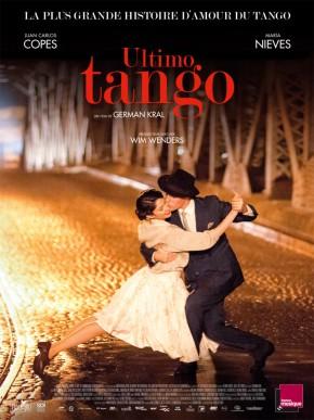 Affiche de Ultimo Tango