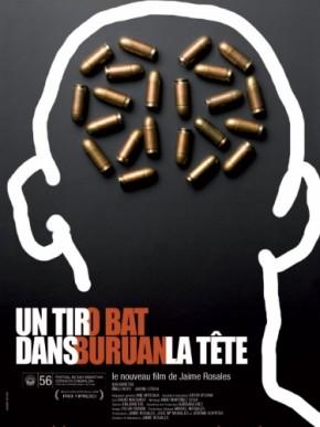 Affiche de Un Tir dans la Tête