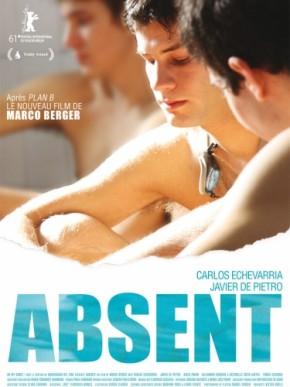 Affiche de Absent