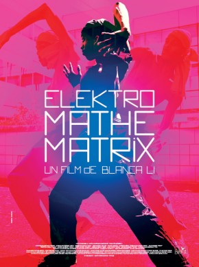 Affiche de Elektro Mathematrix