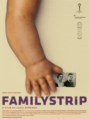 Affiche de Family Strip