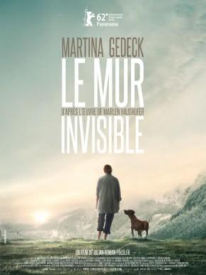 Affiche de Mur invisible (Le)