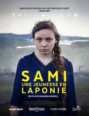 Affiche de Sami, Une Jeunesse en Laponie