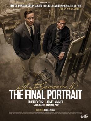 Affiche de Alberto Giacometti The Final Portrait