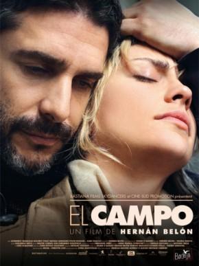 Affiche de El Campo